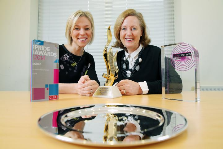 Global, Euro and UK Awards For JPR In Unprecedented Clean Sweep