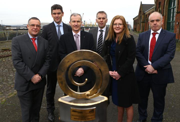 Major Organisations Come Together to Recognise Excellence