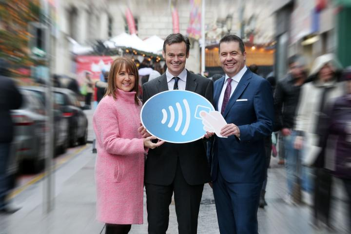 Contactless Payments Set to Rise