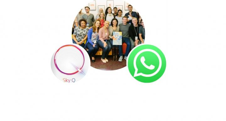 Week In Tech: WhatsApp, Sky Q, Facebook