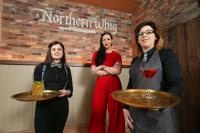 Northern Whig set to open doors after £300k Revamp