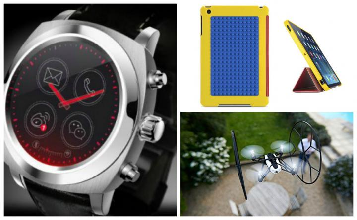 Unwrapping the Best Tech Gifts this Christmas