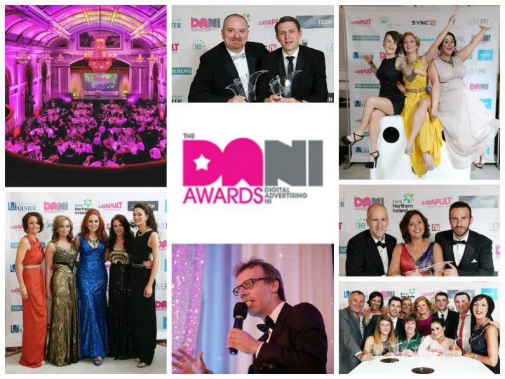 NI Digital Industry Shines at DANI Awards