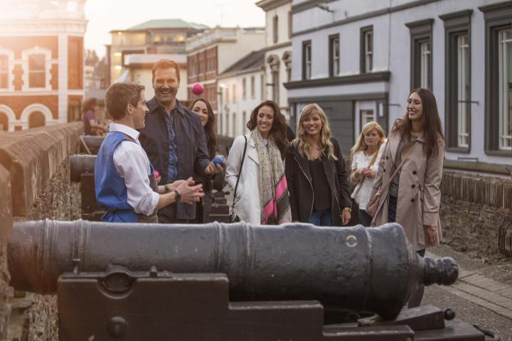 Tourism Ireland Looks Back On a Successful Year