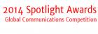 Sarum PR Takes Silver in 2014 Global Communication Awards