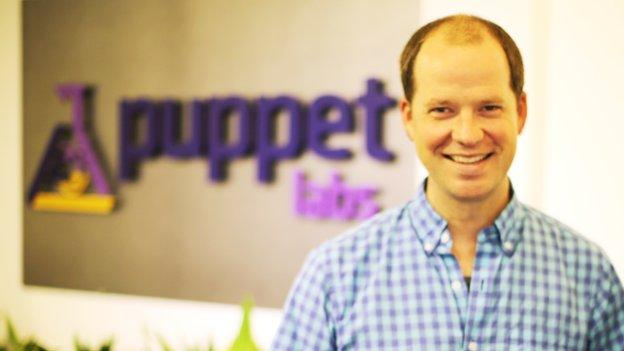 Software Company Puppet Labs Announces 100 New Jobs in Belfast