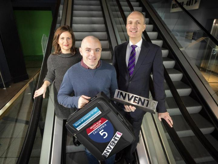 INVENT 2016 Launches: Turn your idea into a global business