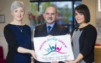 Help for businesses to raise awareness about cancer and long-term conditions in the workplace