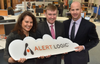88 Job Investment Announced by US Cyber Security Firm, Alert Logic