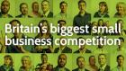 Northern Irish Startups Among 100 Entrepreneurs Shortlisted by Britain's Biggest Business Contest