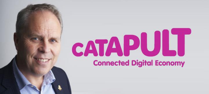 Accelerating the UK's Digital Economy