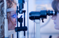 Ulster University partnership with Almac Discovery and McClay Foundation to explore diseases of the eye