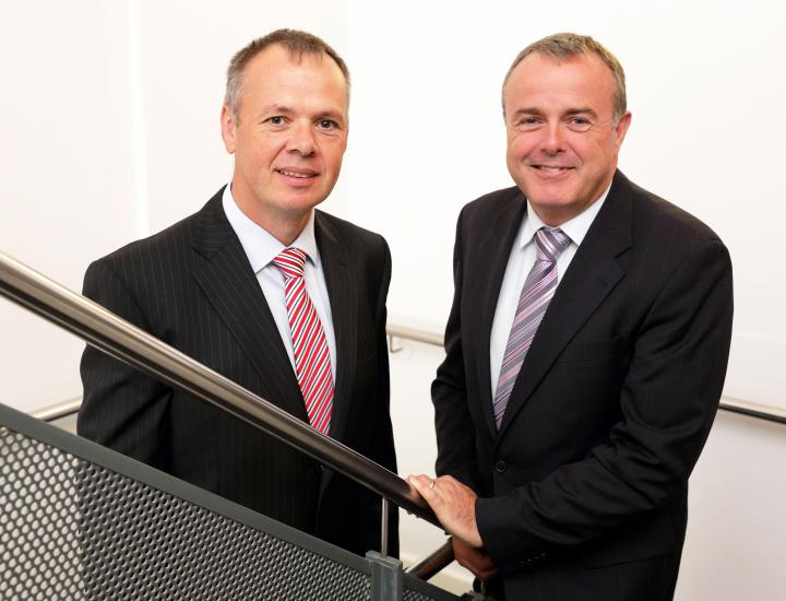 Ward Solutions Announces New Jobs in Belfast and £1.5M Investment
