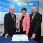 Foster opens state-of-the-art Command Centre for leading IT company
