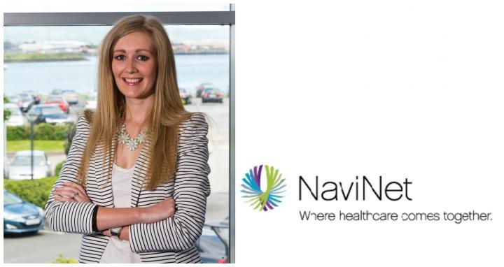 Career Insight: Laura Moreton from NaviNet