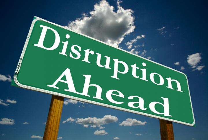 Learn How to Make Your Business a Disruptor Rather than the Disrupted