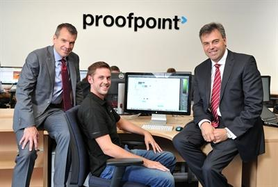 US Based Proofpoint Announces 94 New Technology Jobs