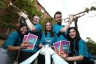 Ulster Bank Increases Access to the Arts with Community Ticket & Festival Nights Schemes