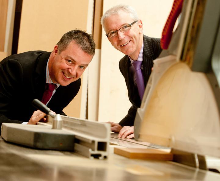 Deluxe Group Create 22 New Jobs in £1.4 Million Expansion