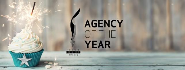 Agency of the Year Honour