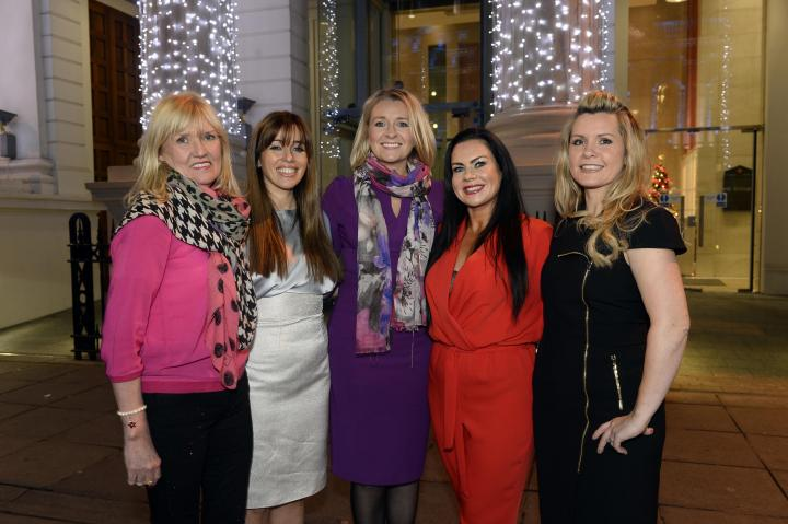 Ulster Bank Continues Support for Women in Business