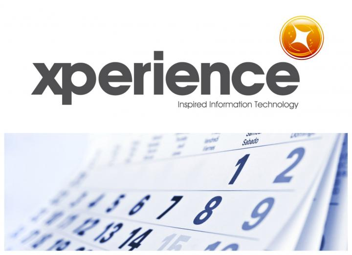 Xperience Group Q4 Event Guide